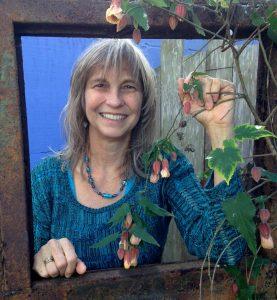 Willow Portrait
